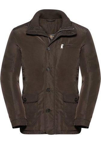 Куртка длинная с vielen Detaila