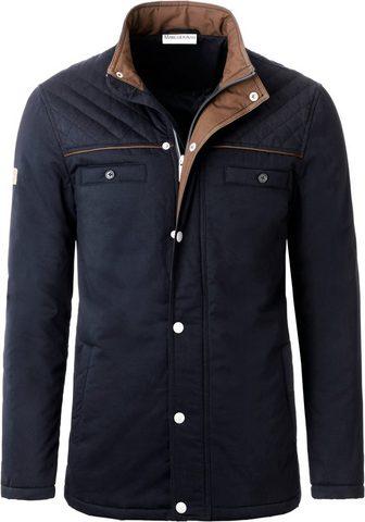 Куртка с angenehmer Wattierung