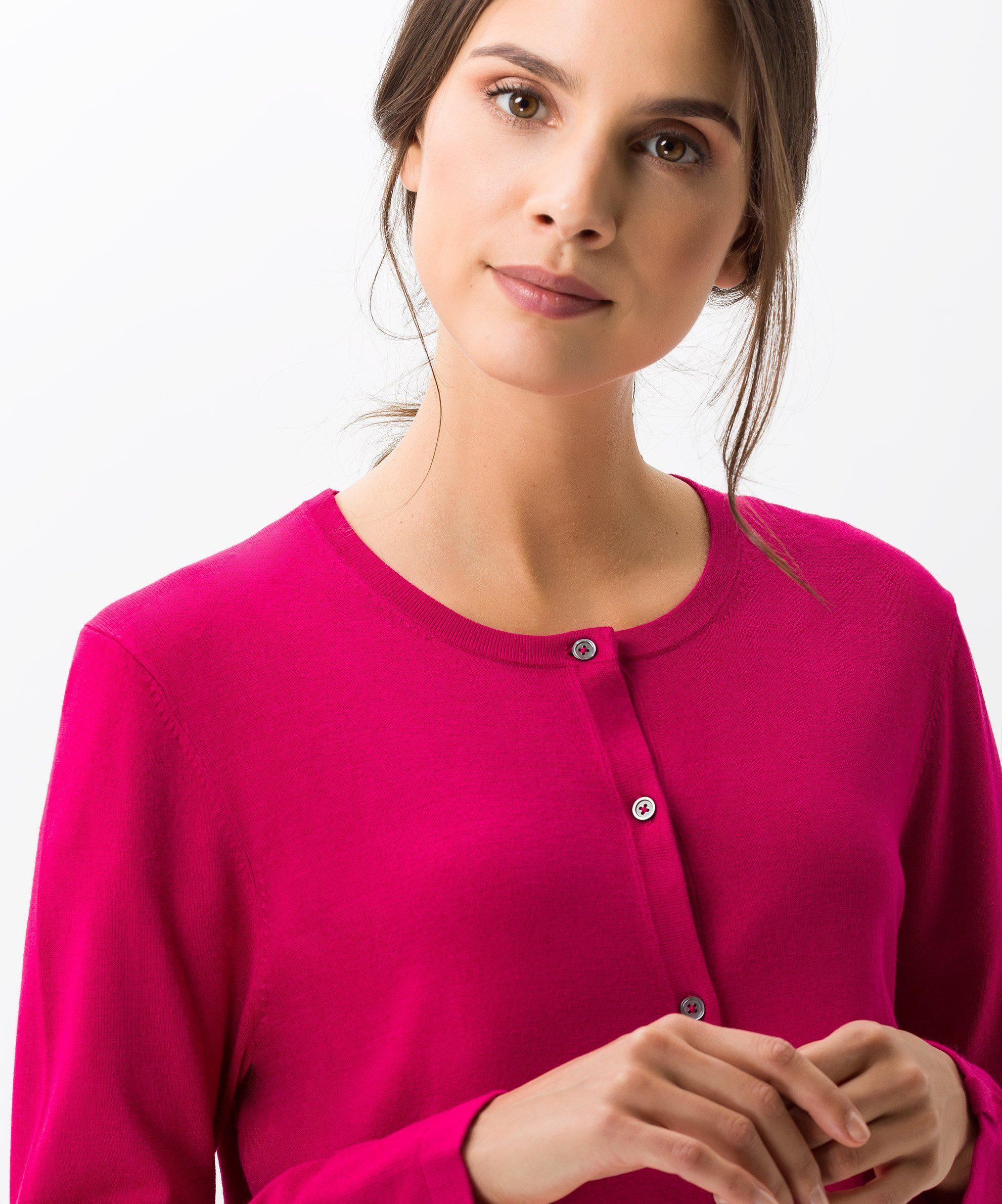 Online Kaufen Ann« Brax Strickjacke »style 5LR3jcqS4A