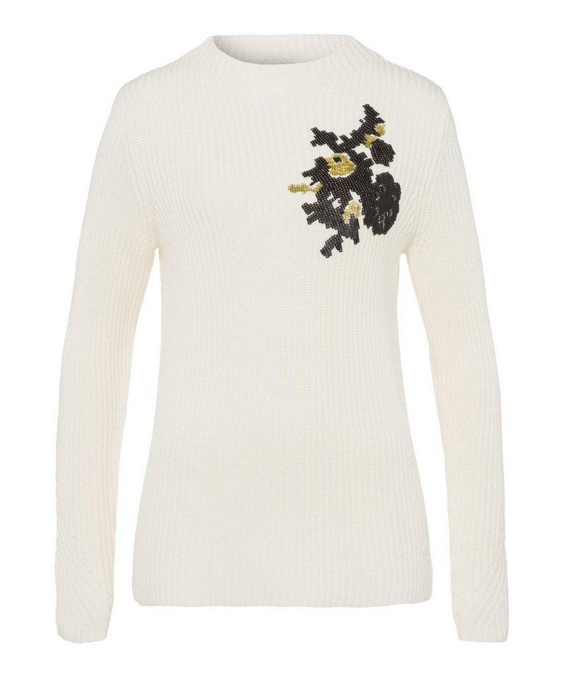 hot sales 67eb5 c1416 Brax Strickpullover »Style Lee« online kaufen | OTTO