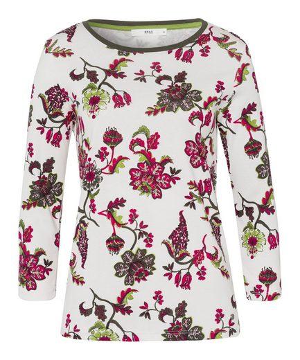 Brax Langarmshirt »Style Clara«