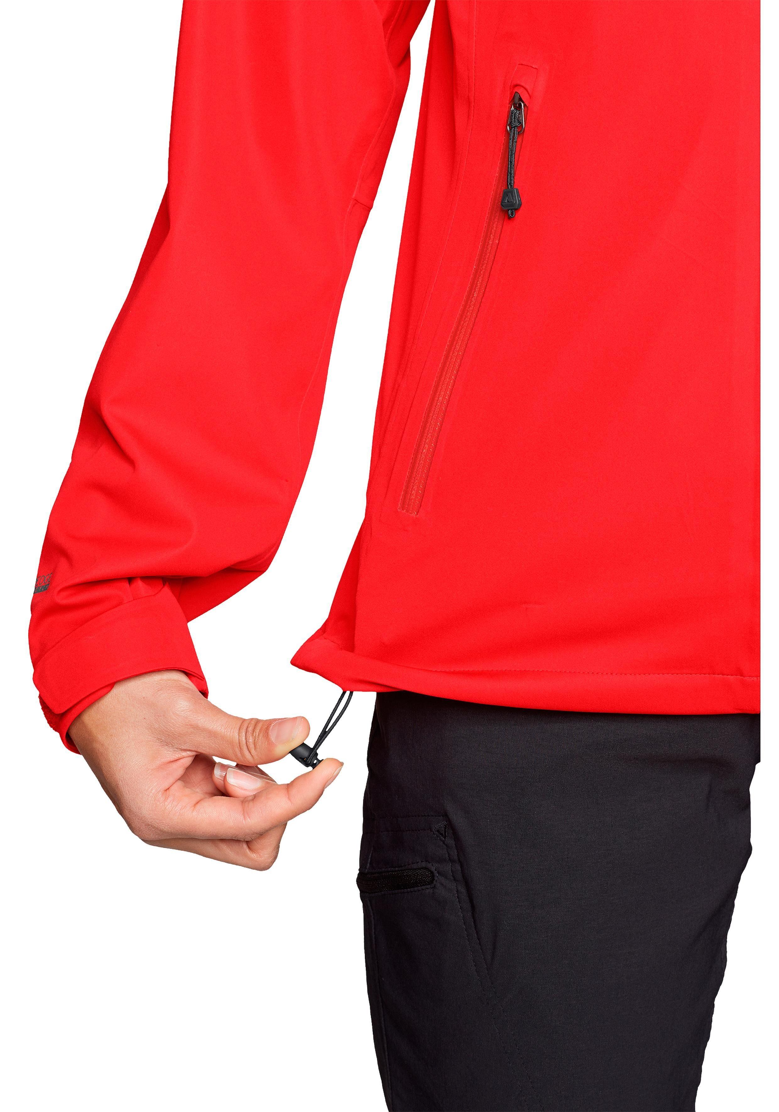 Stretch Bauer Bc Sandstone Funktionsjacke Eddie Kaufen Online Jacke Rq4ALj35