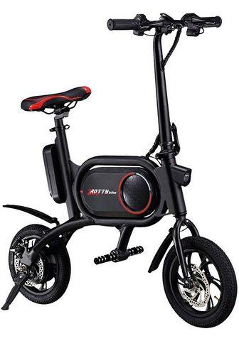 TELESTAR Elektrinis paspirtukas »TROTTY bike« 2...