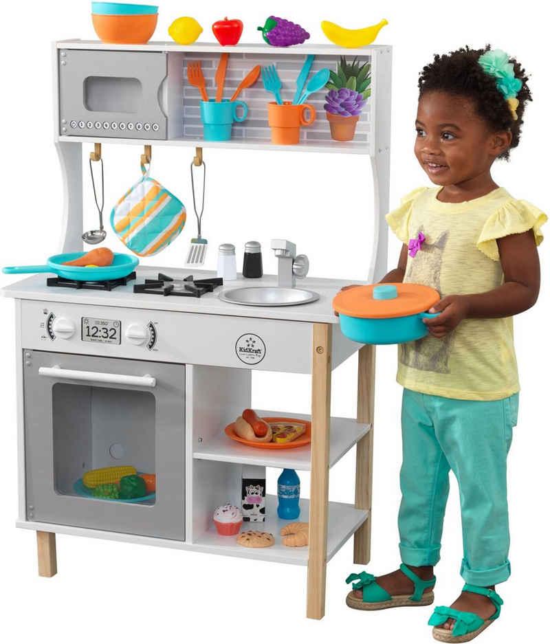 KidKraft® Spielküche »All Time«, mit Zubehör
