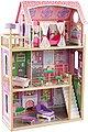 KidKraft® Puppenhaus »Ava Dollhouse«, inklusive Möbel, Bild 1
