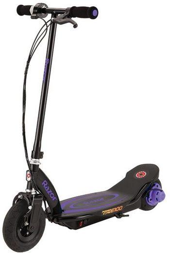 Razor E-Scooter »Power Core E100 Electric Scooter«, 18 km/h