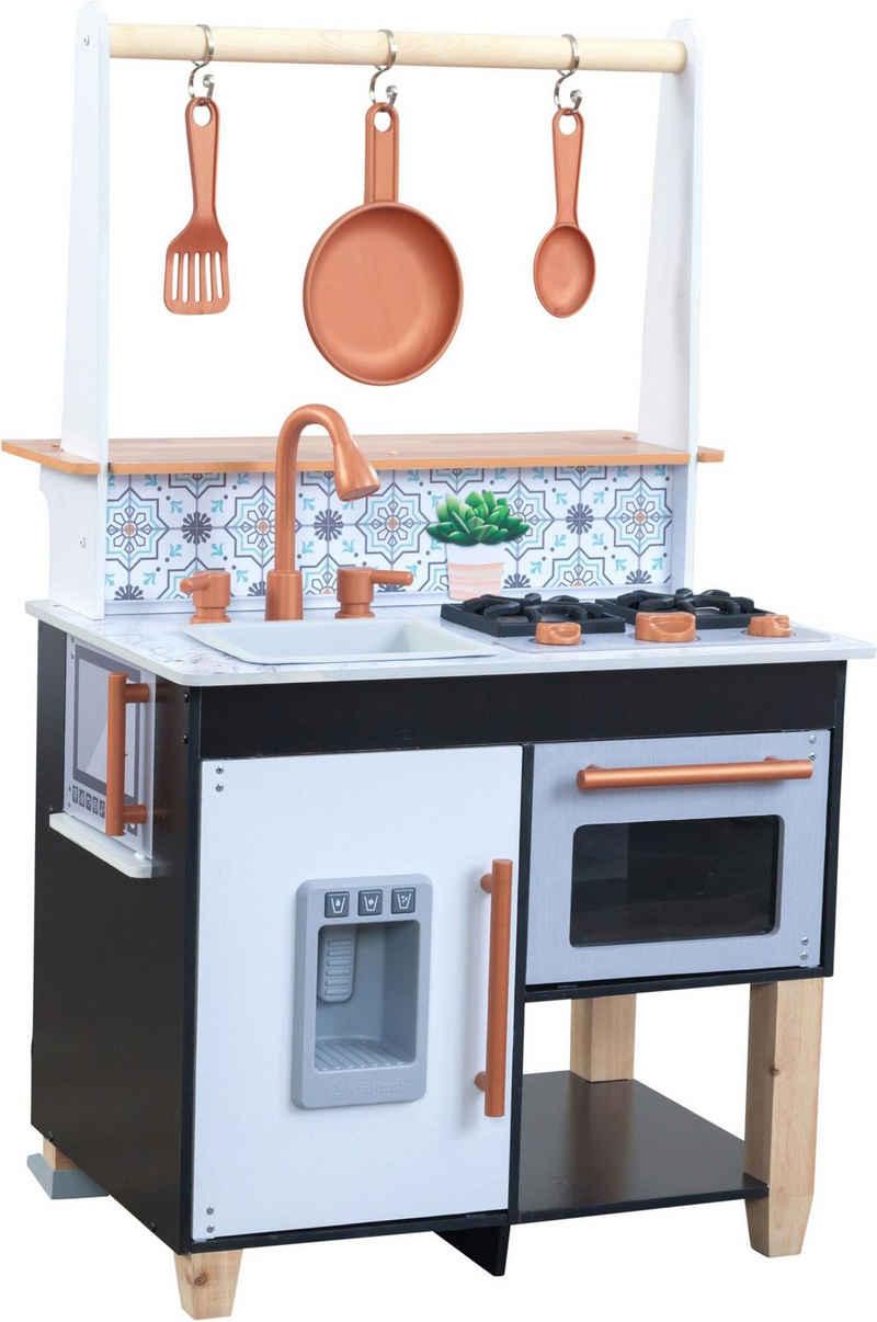 KidKraft® Spielküche »Artisan Island Toddler«