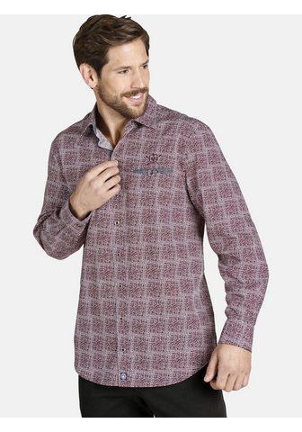 JAN VANDERSTORM Marškiniai ilgomis rankovėmis »AMOS«