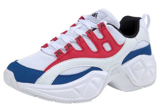 Kappa »OVERTON« Sneaker