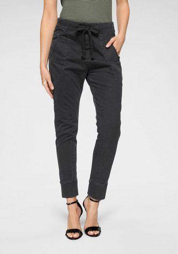 Please Jeans Jogger Pants »PL51G« High-Comfort-Stretch