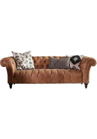 GUTMANN FACTORY Trivietė sofa »Amazonas«