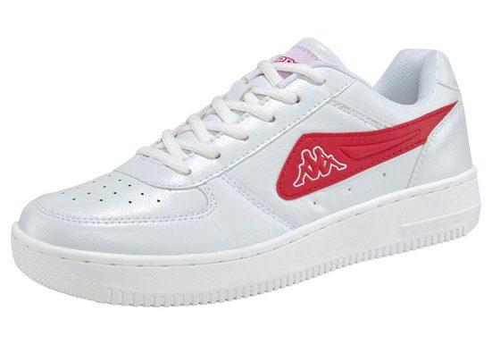 Kappa »BASH MF« Sneaker