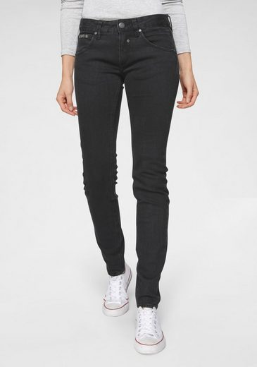 Herrlicher Slim-fit-Jeans »DORO-SLIM« High Performance Denim
