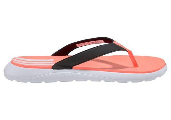 adidas »COMFORT FLIP FLOP« Zehentrenner