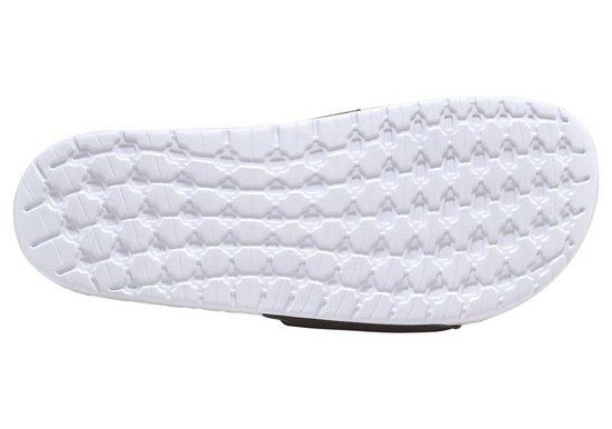adidas »Adilette Boost« Badesandale