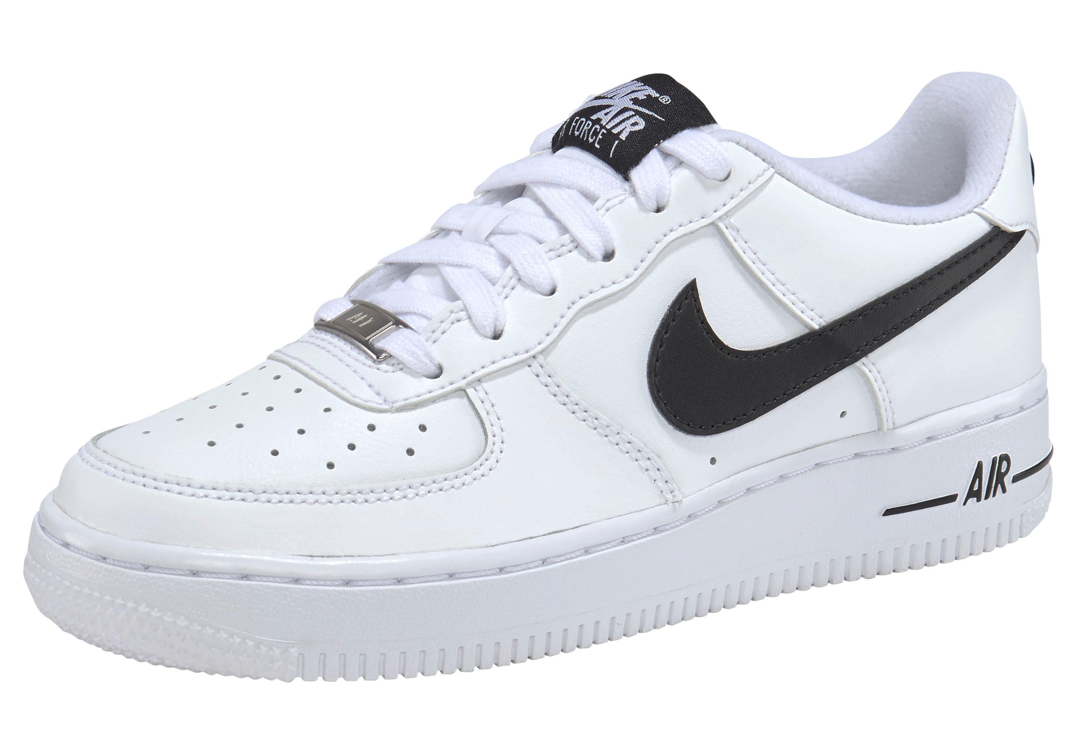 Nike Sportswear »AIR FORCE 1« Sneaker, Modischer Sneaker von