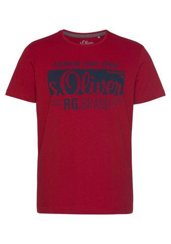 S.OLIVER Marškinėliai