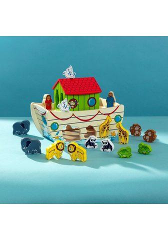 KIDKRAFT ® Žaislas-dėlionė