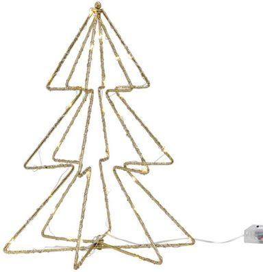 LED Baum, 35-flammig