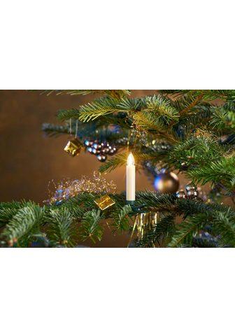 Kalėdinė LED žvakė