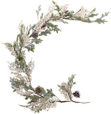 Kunstgirlande »Winterbeere«, Deko-Girlande, Länge 180 cm