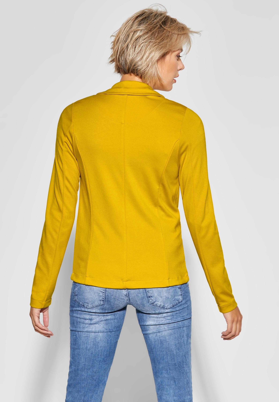 Sweatblazer Online Kaufen Reverskragen Cecil Mit RA34q5jL