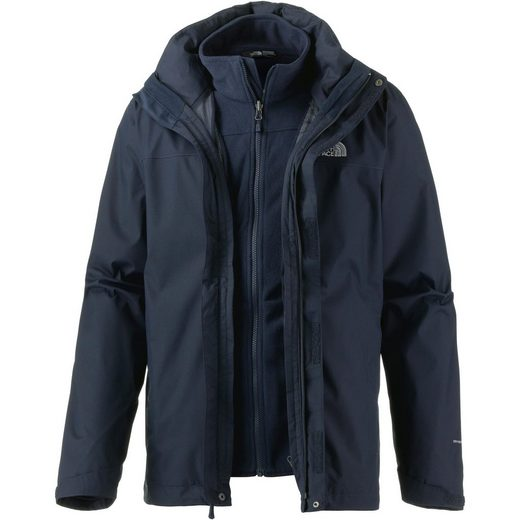 The North Face Doppeljacke »Evolve II Triclimate®«