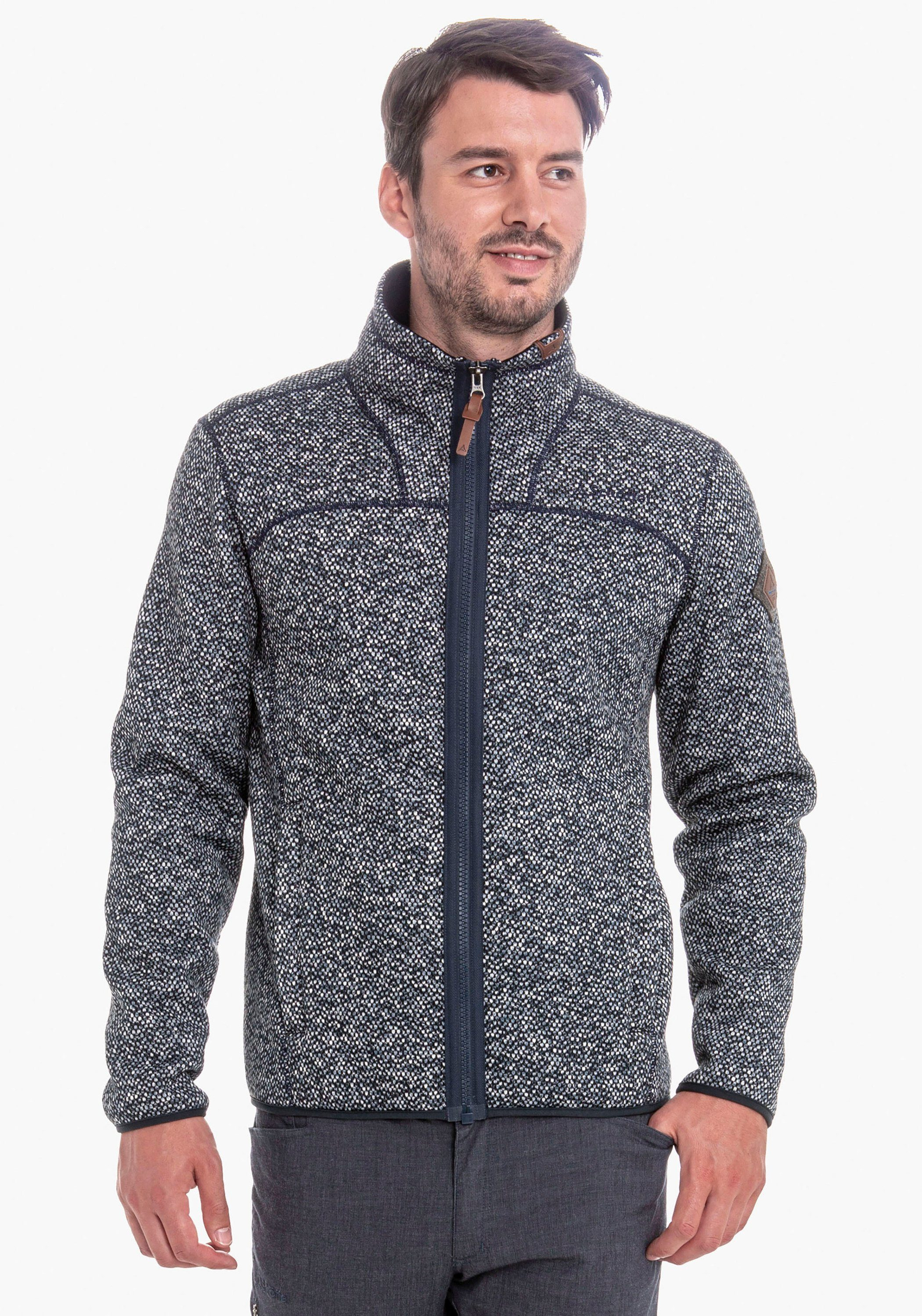 Fleecejacke Anchorage2« Schöffel »fleece Jacket 0kw8XNnOPZ