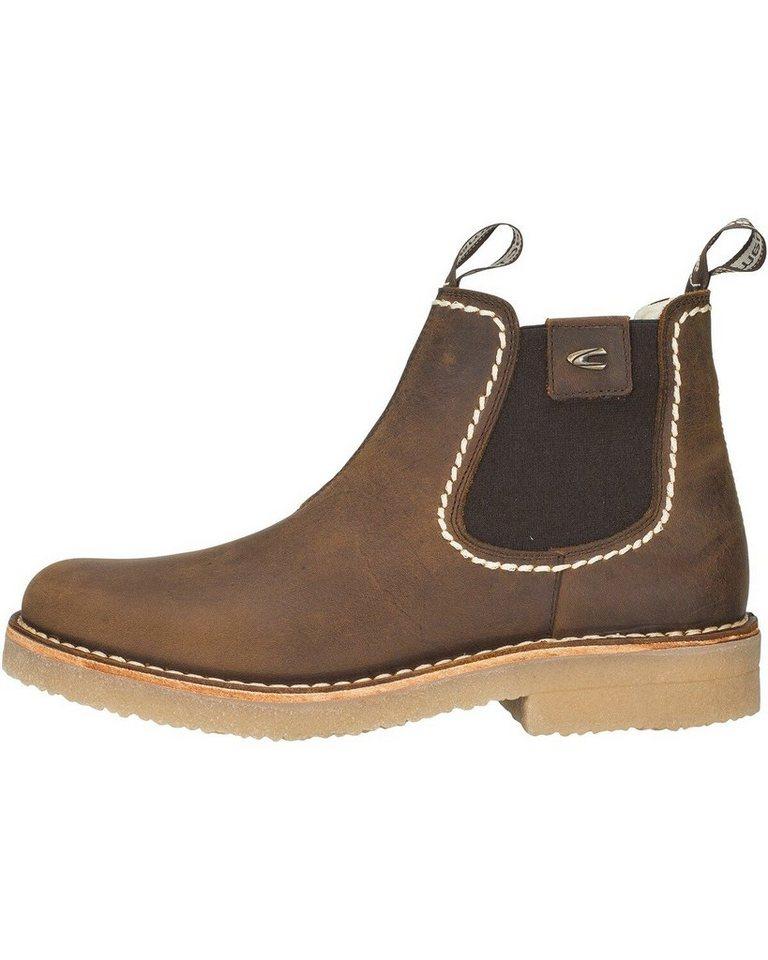 the best attitude 36e0a 482b4 camel active Chelsea Boots Havanna online kaufen   OTTO