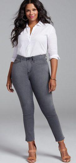 NYDJ Shape Slim »in Curves 360 Denim«