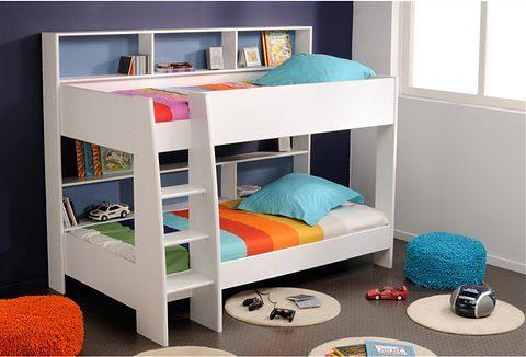 Etagenbett Für Kinder Mit Stauraum : Das richtige hochbett für kinder