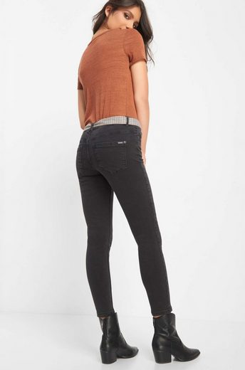 ORSAY Ankle-Jeans in figurbetonter Passform