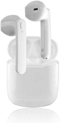 4smarts Headset »True Wireless Stereo Headset Eara SkyPods«