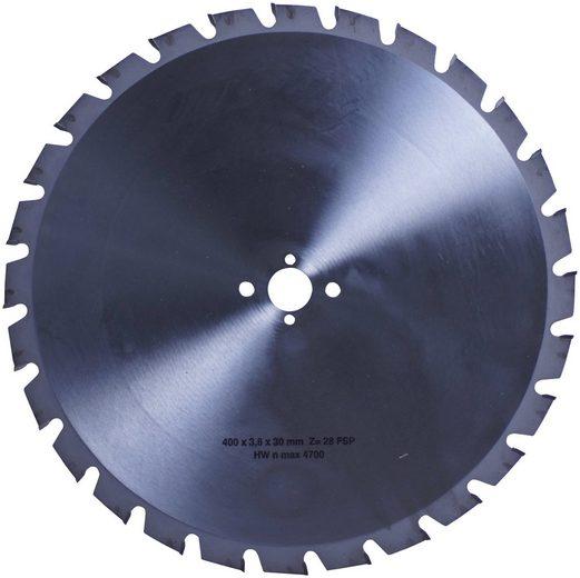 CONNEX Kreissägeblatt HM, Bau, Ø 400 mm