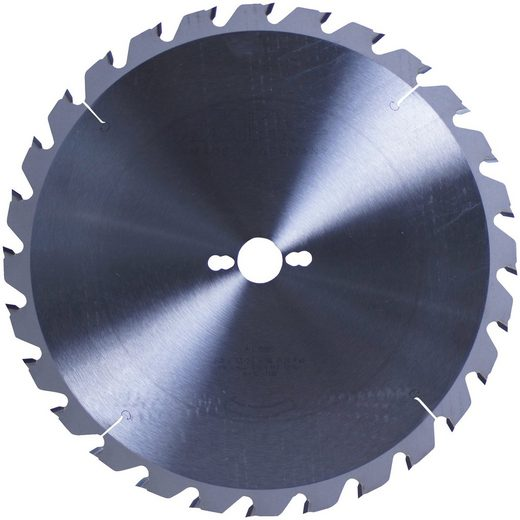 CONNEX Kreissägeblatt HM, Bau, Ø 350 mm