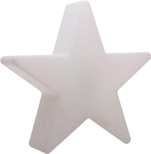 8 seasons design Dekolicht »Shining Star«, Ø 60 cm