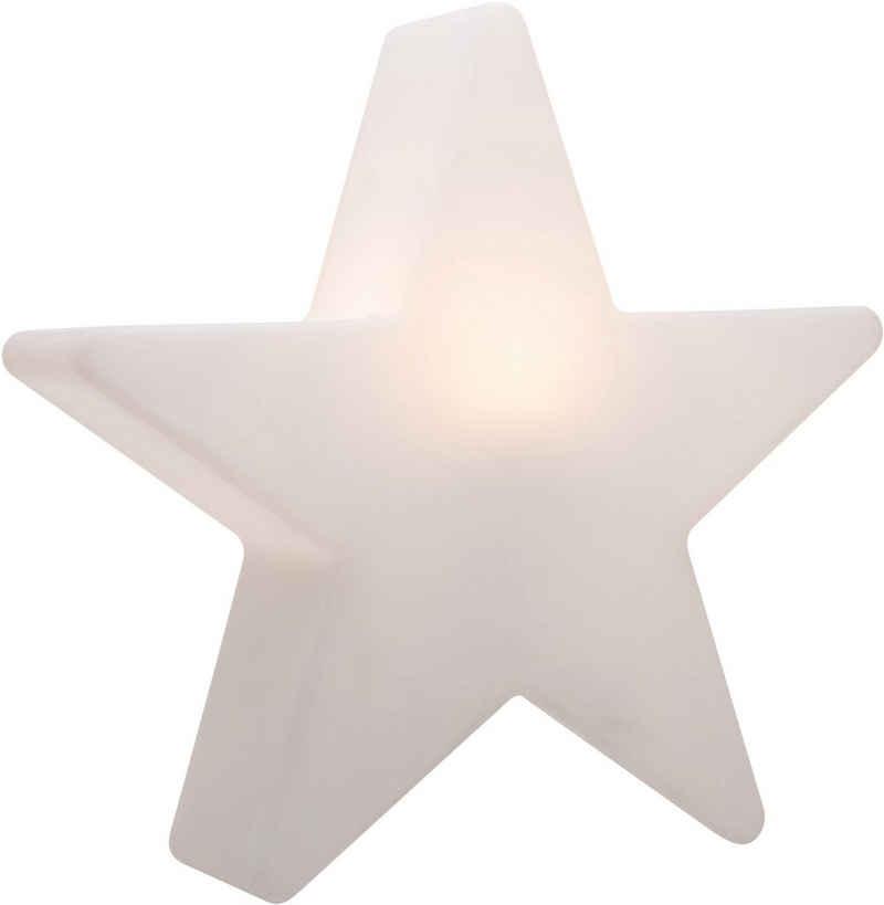 8 seasons design Dekolicht »Shining Star«, Ø 80 cm