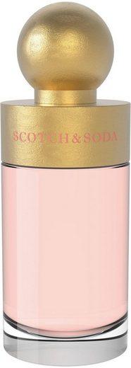 Scotch & Soda Eau de Parfum »Women«