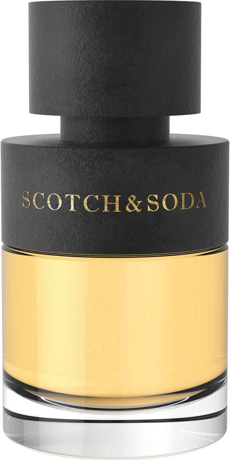 Scotch & Soda Eau de Toilette »Men«