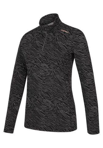 Флисовий пуловер »JASSE«