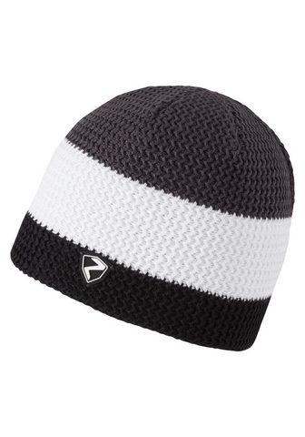 ZIENER Megzta kepurė »IBLIME«