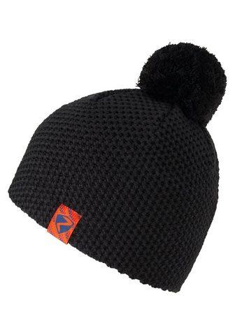 ZIENER Megzta kepurė »ISHI«
