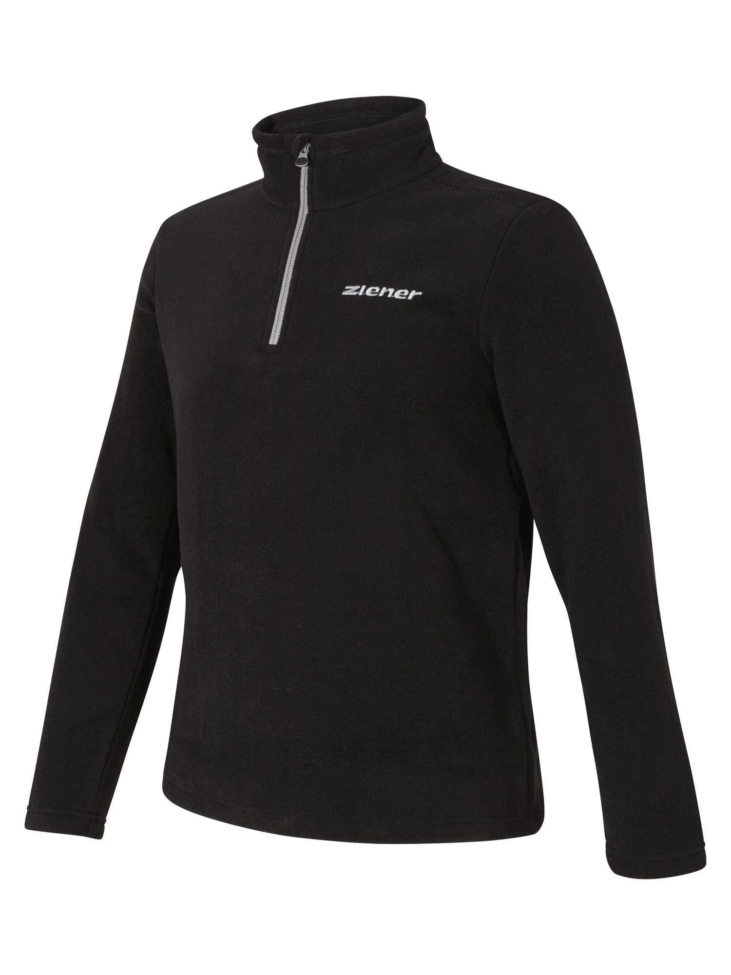 Ziener Fleeceshirt »JAMIL«, funktioneller, wärmender Juniro Fleece Unterzieher online kaufen | OTTO