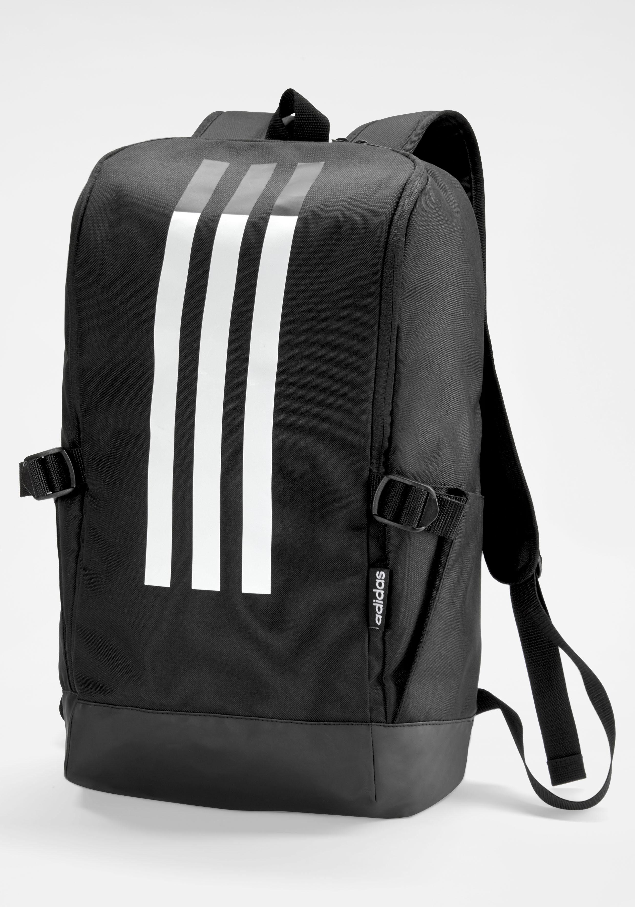 Unisex adidas Sportrucksack »3 STRIPES RSPNS BACKPACK«    04062054793969