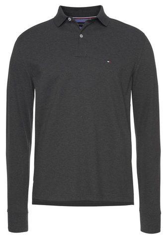 TOMMY HILFIGER Polo marškinėliai ilgomis rankovėmis »...