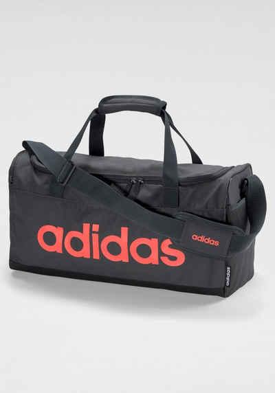 adidas Performance Sporttasche »LINEAR DUFFLE S«