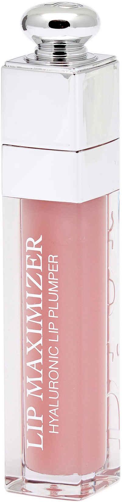 Dior Lipgloss »Addict Lip Maximizer«
