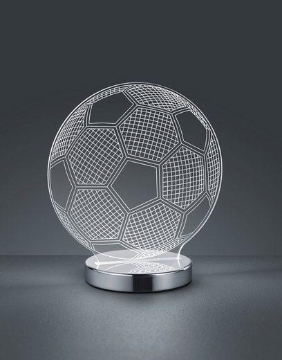 TRIO Leuchten Tischleuchte »Ball«