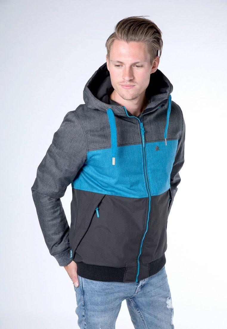 Kickin Winterjacke Alife Online Kaufen And 8wmn0vN