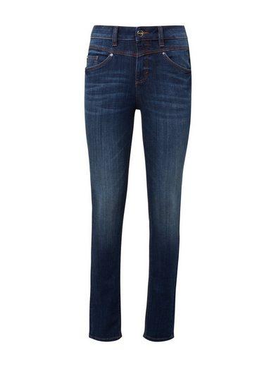 TOM TAILOR Slim-fit-Jeans »Kate Slim Jeans«